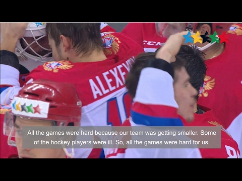 Hockey finals took over the last day of 28th Winter Universiade - 28th Winter Universiade 2017