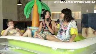 download lagu Demi Lovato Full Interview gratis