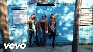 Watch Carters Chord Love A Little Bigger video