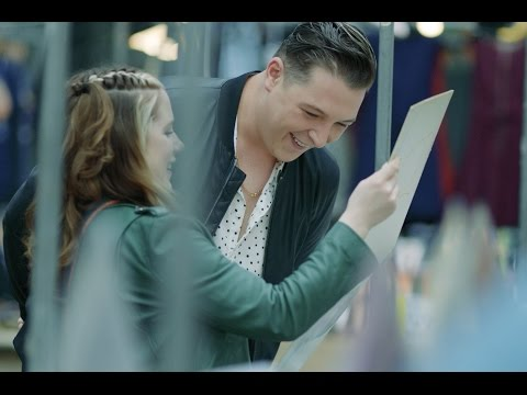 vo5 presents: John Newman and Katy B - Discover Your Style