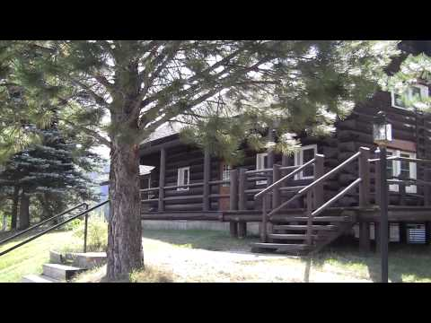 Red River Ranger Station Video