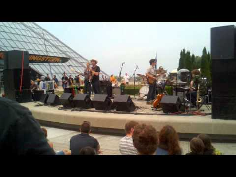 Deer Tick Rock Hall 8.12.2010.3gp