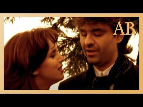 Andrea Bocelli: Vivo per lei