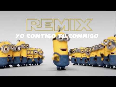 Morat & Alvaro Soler - Yo Contigo, Tú Conmigo (Dj Maikel King Remix)