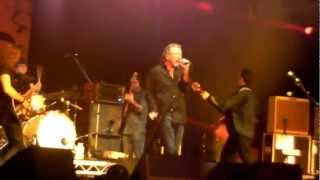 Bluesfest 2013, Robert Plant & The Sensational Space Shifters - Heartbreaker