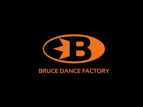 Ardennen 2013 | Bruce Dance Factory | I Have A Dream video