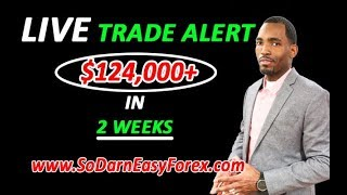 download lagu Live Trade Alert $124k Profit In 2 Weeks - gratis