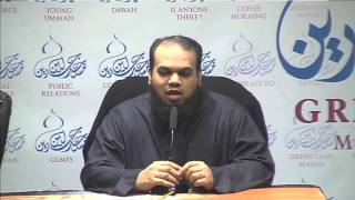 Video: Life of Abraham - Ahsan Hanif (GLM)