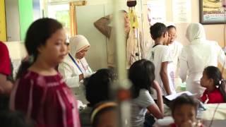 Testimoni Penderita Thalasemia