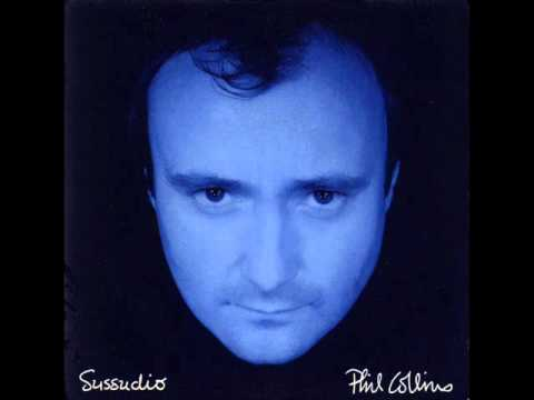 Phil Collins - I Like The Way - Rare B-side from 1985