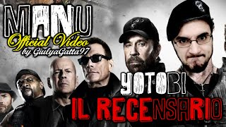 YOTOBI IL RECENSARIO - OFFICIAL VIDEO by GG97