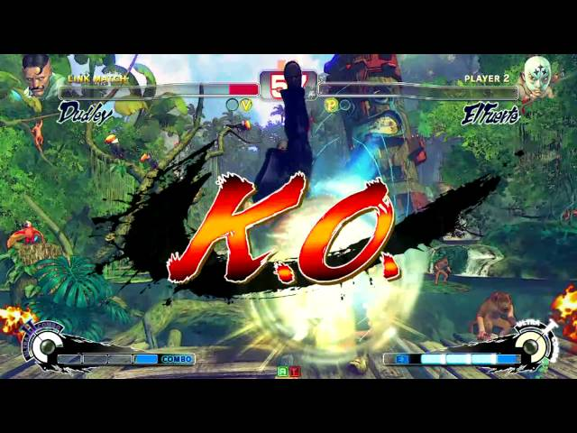Road to World Game Cup ! SSF4AE Team Tournament @ Versus Dojo 05.02.11 - Battle Royale - Part 9 / 9