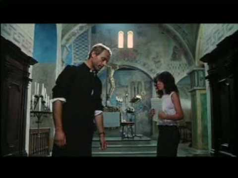 Don Camillo Terence Hill the wonderful Why Song