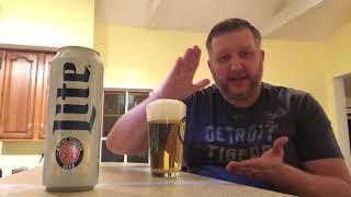 Miller Lite (revisit) - Miller Brewing Company (MillerCoors)