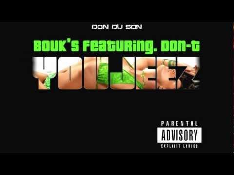 Rap 2012-bouk's Feat Don-t-youjizz video