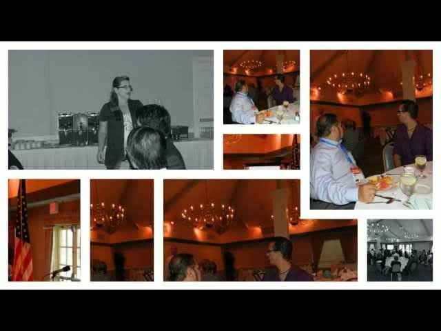 Arcadia Chamber of Commerce Networking Breakfast May 16, 2013