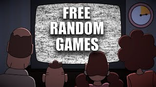 DON'T WATCH THAT IN FRONT OF YOUR PARENTS SIMULATOR | Free Random Games