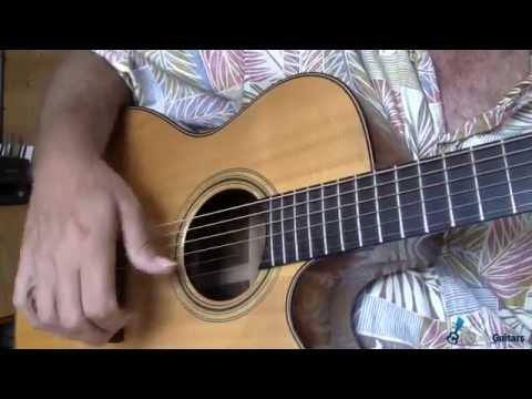 Nexus - Dan Fogelberg - Guitar Lesson Preview