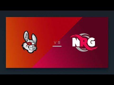 CS:GO - Misfits vs. NRG [Overpass] Map 2 - NA Day 22 - ESL Pro League Season 6
