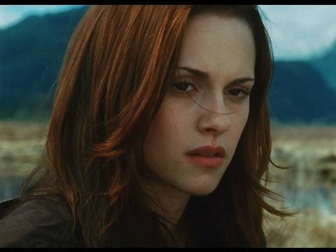The Twilight Saga: New Moon Extended Trailer