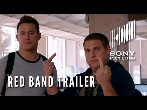 22 Jump Street - Official Red Band Trailer video