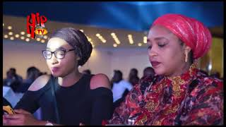 MC BOB THE MAGNIFICENT THRILLS ABUJA WITH COMEDY SHOW (Nigerian Entertainment News)