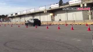 Nissan Juke Nismo Performance Prototype, video anteprima