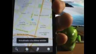 Analisis Galaxy S3 Mini GT-I8190L (EspañolMX)