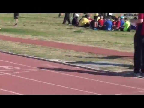 BSK ..Sport day kuwait 100 meters vizitiu leonard  who is WINNER?