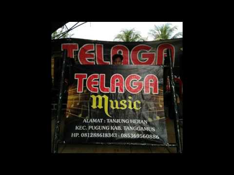 ANDANAN HATI REMIX TELAGA MUSIC TANGGAMUS