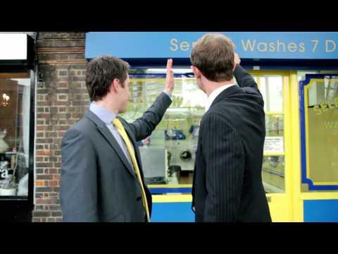 TINDERBOX ft. Nick Clegg, David Cameron and Ed Miliband.