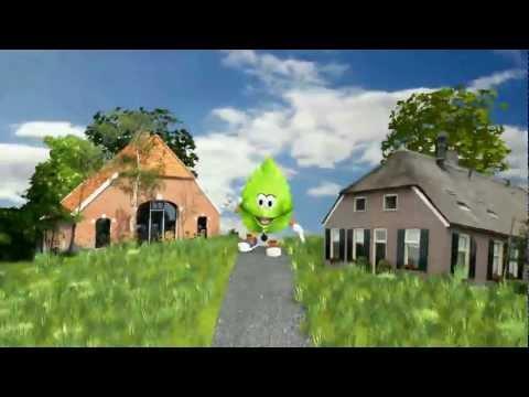 De nieuwe www.GROEPEN.nl commercial
