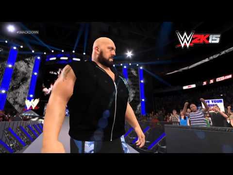Big Show's Wwe 2k15 Entrance: Next Gen video