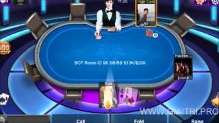 Tai Game Poker Air