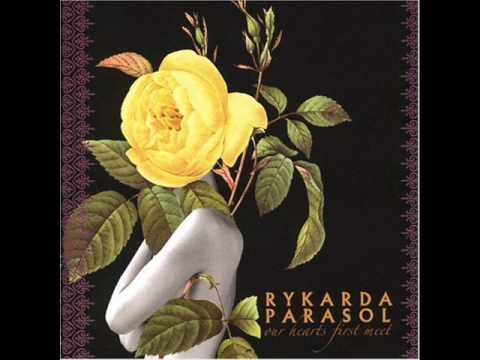 Rykarda Parasol - Janis, Don't Go Back video