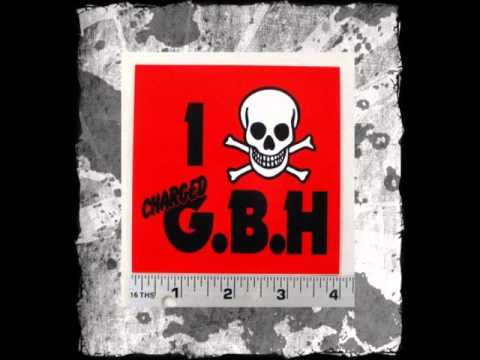 Gbh - I Want To Believe