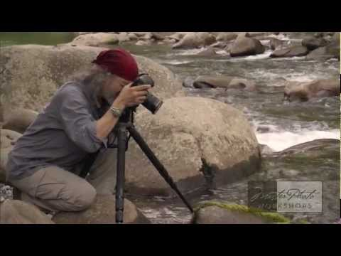 Photography How-To - Graduated ND filters for Landscape Photography with Tony Sweet