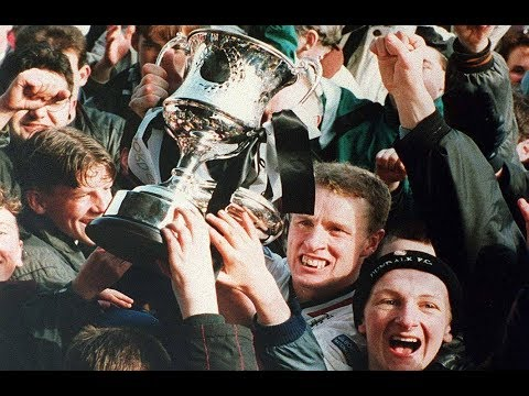 📅 #OnThisDay | Dundalk FC Crowned Premier Division Champions | 23.04.1995