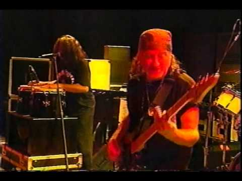 Deep Purple - Seventh Heaven