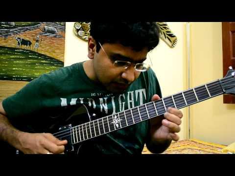 Pehla Nasha - Guitar Solo