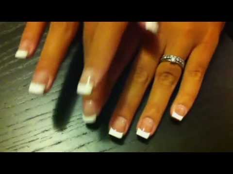 How to do: French Manicure