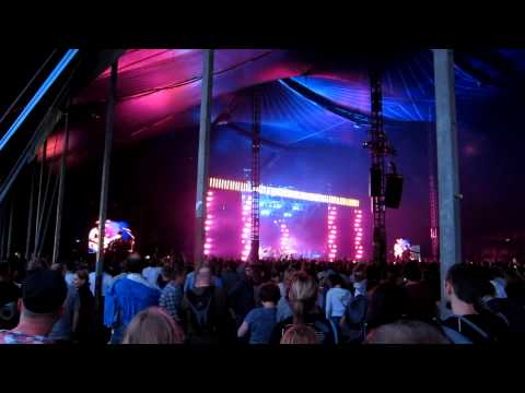 Two Doors Cinema Club (Live @ Heineken Open'er Festival 2011)