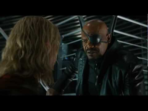 The Avengers OFFICIAL TRAILER (2012) [HD] 1080p