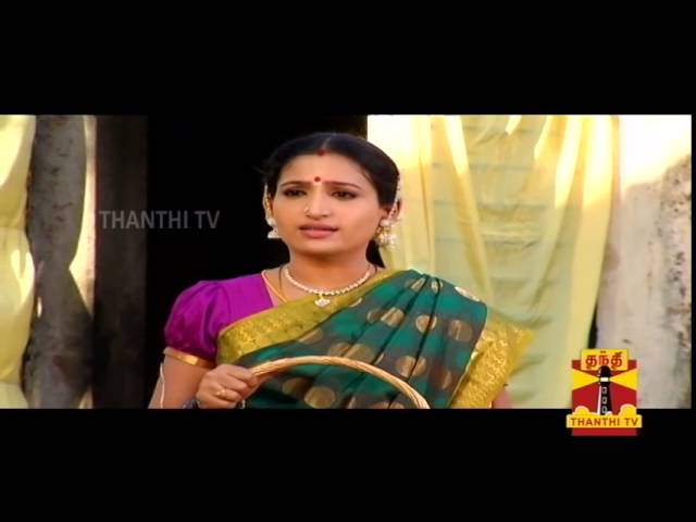 63 Nayanmargal(03/08/2014) Promo : Thanthi TV