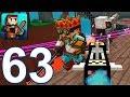 Pixel Gun 3D   Gameplay Walkthrough Part 63   New Update & Judge (iOS, Android)