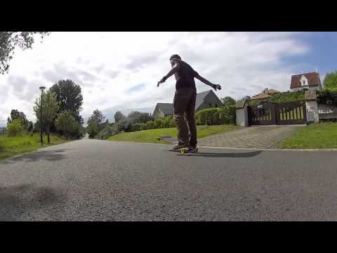 longboarding: summer sessions