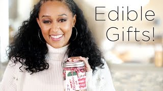 Tia Mowry's DIY Mason Jar Gifts For The Holidays | Quick Fix