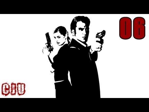 Let's Play Max Payne 2 - 06 - Mona Sax