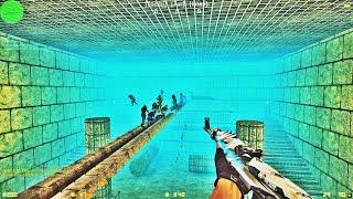 Counter-Strike: Zombie Escape Mod - ze_Thelost_Egypt