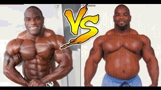 BodyBuilders OnSeason & OffSeason Transformation